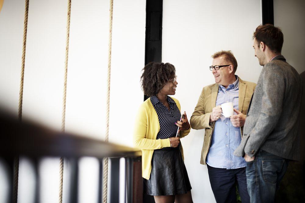 The importance of communicatiomn soft skills